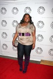 Amber Riley Photo 2