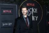 Photo - Locke  Key Series Premiere Screening