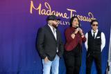 Photo - Selena Quintanilla Wax Figure Unveiling