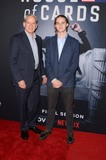 Campbell Scott Photo - LOS ANGELES - OCT 22  Campbell Scott Malcolm Scott at the House of Cards Season 6 Premiere at the DGA Theater on October 22 2018 in Los Angeles CA