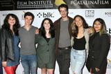Photo - Catalina Film Fest at Long Beach - Friday