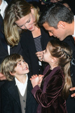 Alex D Linz Photo - NEW YORK - DEC 17  Alex D Linz Michelle Pfeiffer Mae Whitman George Clooney at the One Fine Day Premiere at the Village Theater on December 17 1996 in Westwood CA