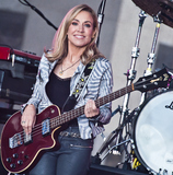 Photos From Sheryl Crow Performs on NBC's