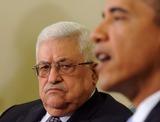 Mahmoud Abbas Photo 2