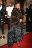 Alvin Ailey Photo - New York 12-2-09Pauletta Washingtonat opening  gala of Alvin Ailey American Dance Theatreat City Center 131 w55stDigital photo by Maggie Wilson-PHOTOlinknet