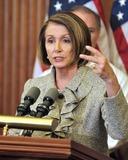 House Speaker Nancy Pelosi Photo 2