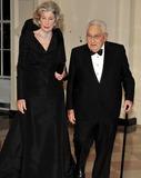 Henry A Kissinger Photo 2