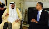 Abdullah bin Abdul Aziz Photo 2