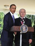 Benjamin Netanyahu Photo 2