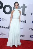 Photo - Photo by Dennis Van TinestarmaxinccomSTAR MAX2017ALL RIGHTS RESERVEDTelephoneFax (212) 995-1196121417Alison Brie at the premiere of The Post in Washington DC