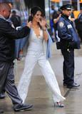 Photo - Celebrity Sightings in New York City