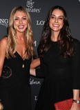 Ariana Rockefeller Photo - Photo by REWestcomstarmaxinccomSTAR MAXCopyright 2016ALL RIGHTS RESERVEDTelephoneFax (212) 995-1196092916Hannah Selleck and Ariana Rockefeller at the Longines Masters of Los Angeles Opening Gala(Long Beach Convention Center Los Angeles CA)