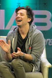 Photos From Zach Braff at the 2018 NABSHOW
