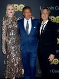 Richard Plepler Photo - Photo by Dennis Van TinestarmaxinccomSTAR MAXCopyright 2018ALL RIGHTS RESERVEDTelephoneFax (212) 995-119652918Nicole Kidman Richard Plepler and Keith Urban at Lincoln Centers American Songbook Gala held at Alice Tully Hall in New York City(NYC)
