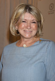 Photos From Martha Stewart Signs Copies Of Her New Book
