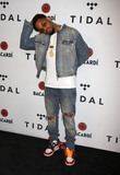 Photo - Photo by Victor MalafrontestarmaxinccomSTAR MAXCopyright 2017ALL RIGHTS RESERVEDTelephoneFax (212) 995-1196101717Tristan Mack Wilds at The Third Annual TIDAL X Benefit Concert held at Barclays Center in Brooklyn New York(NYC)
