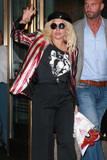 Photos From Lady Gaga sighting in New York City