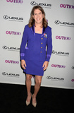 Photos From OUT Magazine OUT 100 Gala in New York City