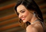 Photo - Photo by Dennis Van TinestarmaxinccomSTAR MAX2014ALL RIGHTS RESERVEDTelephoneFax (212) 995-11963214Miranda Kerr at the 2014 Vanity Fair Oscar Party(West Hollywood CA)