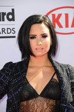 Photo - Photo by SunstarmaxinccomSTAR MAX2015ALL RIGHTS RESERVEDTelephoneFax (212) 995-119652216Demi Lovato at The 2016 Billboard Music Awards(Las Vegas Nevada)