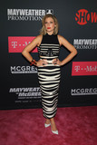 Photo - Celebrities attend The Mayweather Vs McGregor Fight