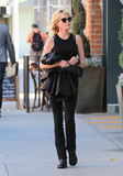 Photos From Melanie Griffith sighting in Los Angeles, CA