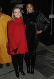 Alicia Quarles Photo - Photo by Demis MaryannakisstarmaxinccomSTAR MAX2017ALL RIGHTS RESERVEDTelephoneFax (212) 995-1196121917Melissa Joan Hart and Alicia Quarles unveil The Duracell Holiday Window in New York City