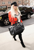 Photos From Jessica Simpson is seen in New York City