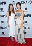 Photo - El Chapo premiere in Los Angeles CA