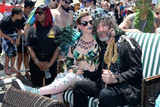 Coney Island Photo - Photo by Dennis Van TinestarmaxinccomSTAR MAX2018ALL RIGHTS RESERVEDTelephoneFax (212) 995-119661618The 36th Annual Coney Island Mermaid Parade in Coney Island New York