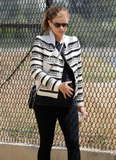 Photos From Kate Mara sighting in Los Angeles, CA