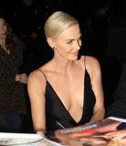 Photo - Celebrity Sightings at the premiere of Bombshell