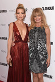 Photo - Photo by KGC-03starmaxinccomSTAR MAX2015ALL RIGHTS RESERVEDTelephoneFax (212) 995-11966215Kate Hudson and Goldie Hawn at the 2015 Glamour Women of the Year Awards(London England UK)