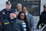 Photos From Bill Cosby trial in Norristown, PA