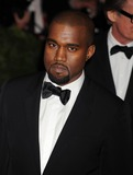 Kanye West Photos - Kanye West arriving at the Costume Institute Benefit held at the Metropolitan Museum of Art to celebrate the opening of Schiaparelli and Prada Impossible Conversations New YorkDennis Van Tinestarmaxinccom