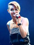 Amelle Berrabah Photo 2