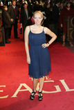 Aisleyne Horgan-Wallace Photo - Aisleyne Horgan-Wallace poses for photographers on the red carpet at the UK premiere of The Eagle directed by Kevin Macdonald and starring Channing Tatum Jamie Bell and Donald Sutherland held at Empire Leicester Square  Director Macdonalds past work includes State of Play and The Last King of Scotland London UK 030911