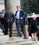Alastair Campbell Photo 2