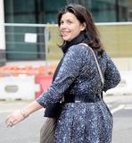 Photo - Kirstie Allsopp Happy at BBC