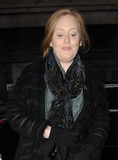 Adele Adkins Photo 2