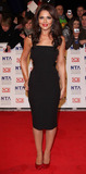 Cheryl Cole Photo - National TV Awards
