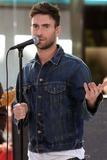 Adam Levine Photo 2
