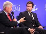 President Bill Clinton Photo 2