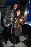 Ashford and Simpson Photo -  3602 the One MO Time Opening Night Party at the Supper Club in NYC Ashford and Simpson Photo by Henry McgeeGlobe Photos Inc