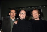 Campbell Scott Photo - Jared Harris with Mark Gibson and Campbell Scott Lush Screening at the Screening Room in New York 2001 K2374hmc Photo by Henry Mcgee-Globe Photos Inc