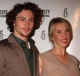 Aaron Johnson Photo 2