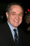 Alan Dershowitz Photo 2