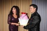 Donny Osmond,Donnie Osmond,Cake,Marie Osmond,Donnie Photo - osmond - Archival Pictures - Adam Nemser - 109408