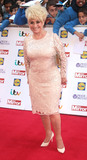 Barbara Windsor Photo - September 28 2015 - Barbara Windsor attending The Pride of Britain Awards 2015 at Grosvenor House Hotel in London UK