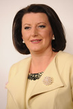 Atifete Jahjaga Photo 2